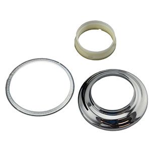 Pfister Faucets 960-055A - Polished Chrome Flange Kit